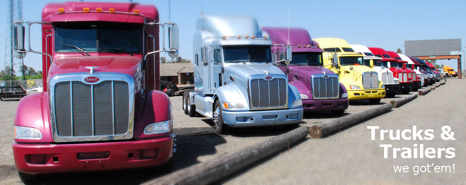 G And J Truck Sales